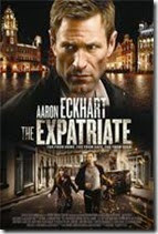 The Expatriate - In fuga dal nemico