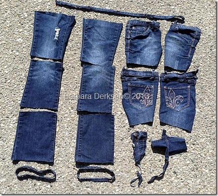 3-Pants 3