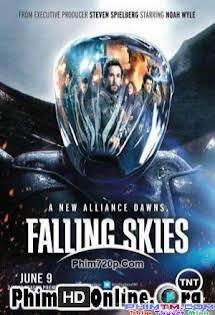 Bầu Trời Sụp Đổ :Phần 5 - Falling Skies Season 5