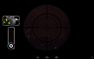 Screenshot of Super Gun Night Vision