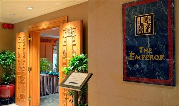 Grand Dorsett Hotel Subang Jaya