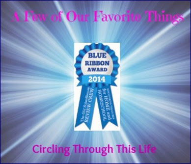 Announcing a Few of the 2014 Crew Favorites:  Blue Ribbon Awards