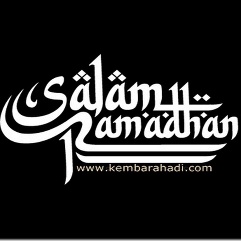 Niat Puasa ,Salam Ramadhan…..