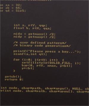Moviecode, el tumblr para ver los pantallazos de películas y series que usan códigos de programación