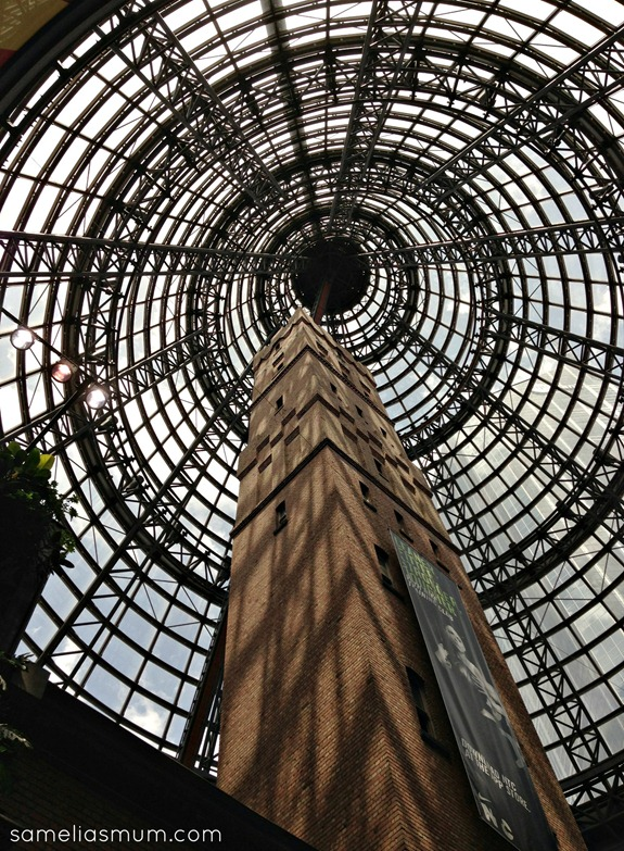 Melbourne Central