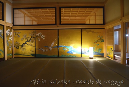 Glória Ishizaka - Nagoya - Castelo 49d