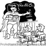 professor ou super-herói