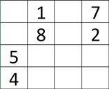 Magic Square-5