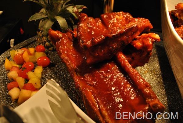 Puso Restaurant Quest Hotel Cebu 44