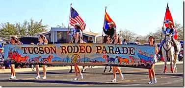 Rodeo Parade Tucson 010
