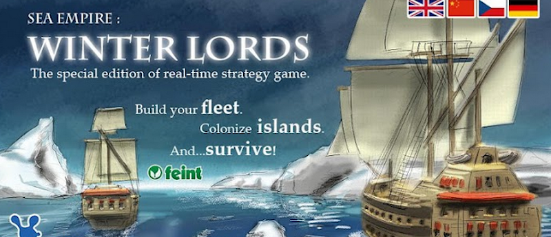 Sea Empire: Winter Lords1.2.16 apk