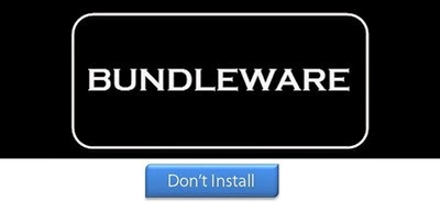 don't install