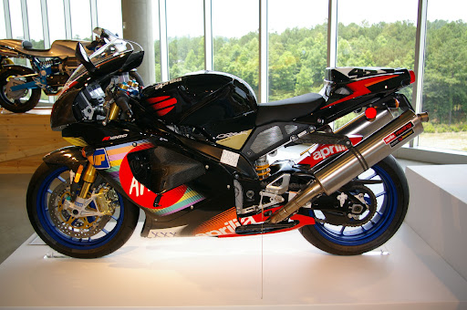 The Colin Edwards Replica was