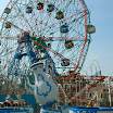 Wonder Wheel at Luna Park