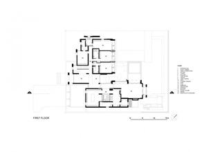 Plano-Casa-Silverhurst-arquitectos-SAOTA