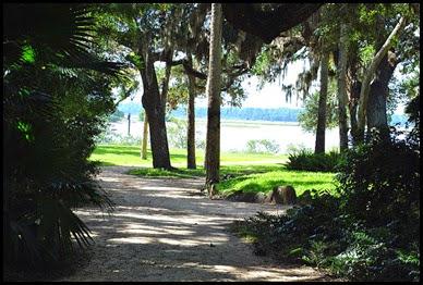 04d Followed Path to the Matanzas River