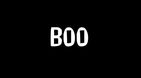 Halloween Short film Boo