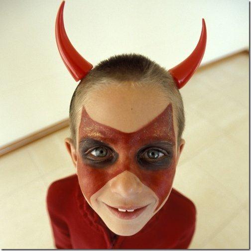 maquillaje de demonio traototruco (4)
