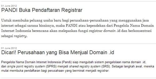 dicari registrar domain id