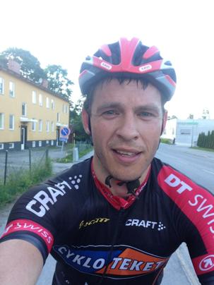 XCO SM Södertälje