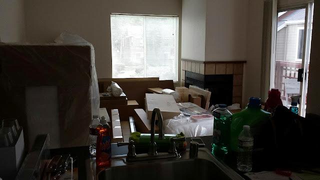 julia karsten in den usa ikea aufbau marathon fifis geben sich nicht geschlagen. Black Bedroom Furniture Sets. Home Design Ideas