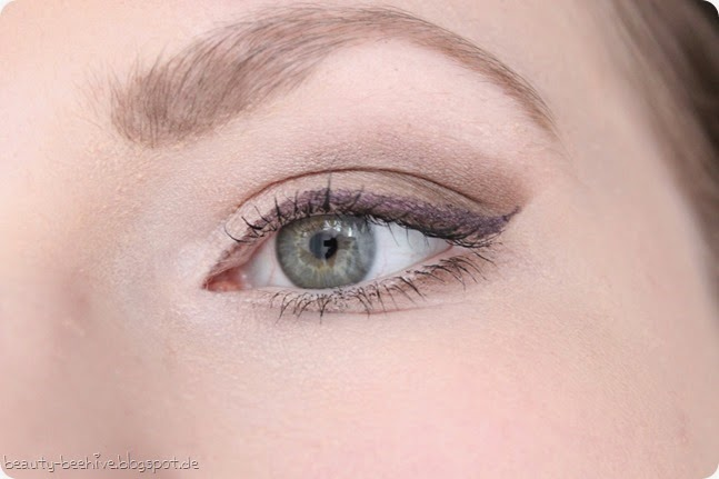 MAC Fluidline Macro Violet Naked Basic Urban Decay