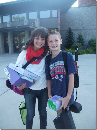 Cute Outfits For School 6th Grade Gabe started 6th grade,