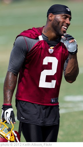 'DeAngelo Hall' photo (c) 2012, Keith Allison - license: http://creativecommons.org/licenses/by-sa/2.0/