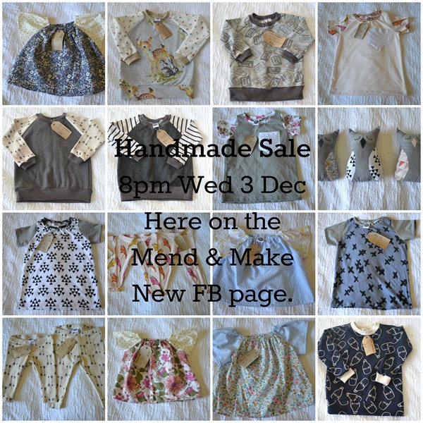 Handmade Sale