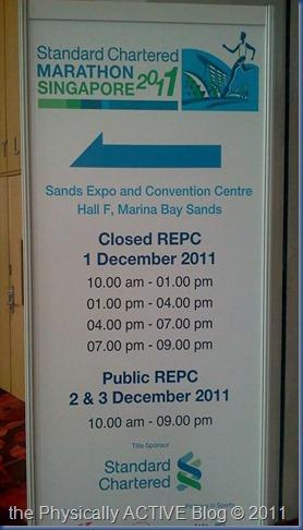 Closed REPC