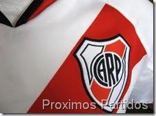 River Plate agenda proximos juegos y entradas 2013 2014
