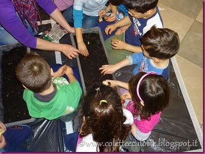 Piantiamo i bulbi alla Scuola Infanzia Padulle  - 25 marzo 2015(31)