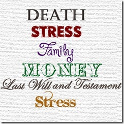 deathwillstress