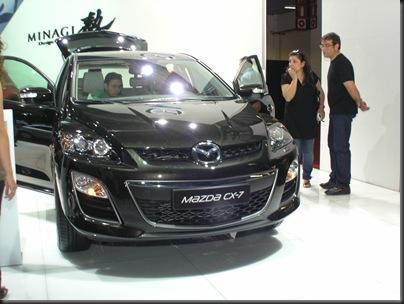 Salón Automovil BCN 2011 (25)
