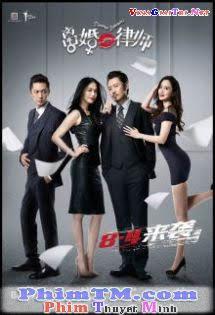 Cuộc Chiến Ly Hôn - 离婚律师,Divorce Lawyers Tập 43 44 Cuối