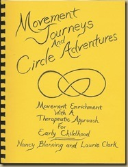 Movement Journeys and Circle Adventures Cover