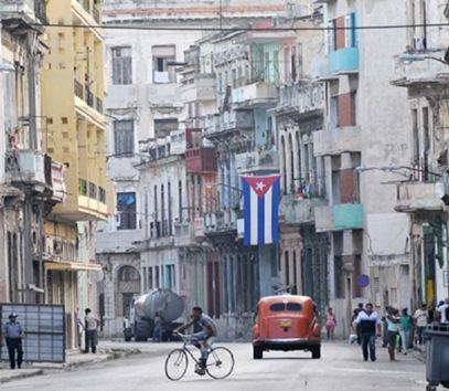 CUBA VIVIENDA
