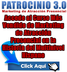 marketing de atraccion patrocinio 3.0