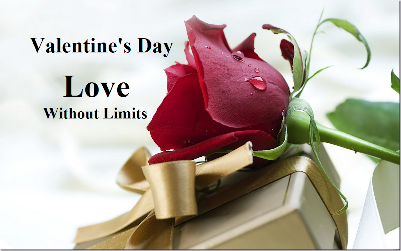 Valentine's Day ~ Love Without Limits