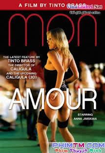 Tâm Sự Nàng Nghiện Sex - Monamour Tập HD 1080p Full