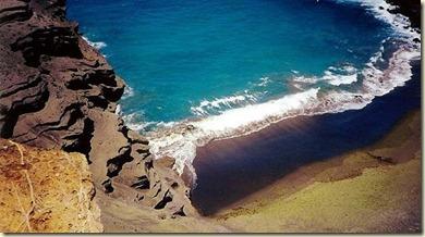 Las Mejores Playas mas Raras del Mundo2