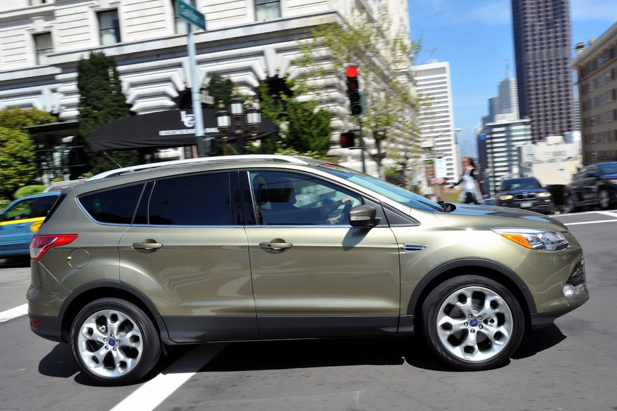 2013 ford escape 4