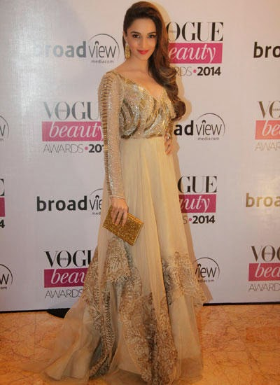 Bollywood at Vogue Beauty Awards 2014