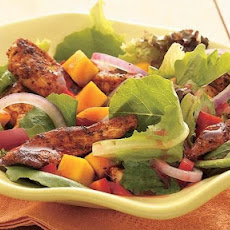 Tropical Chicken Salad