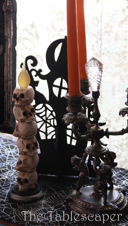spooky 107