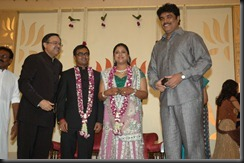 selvarghavan wedding reception6