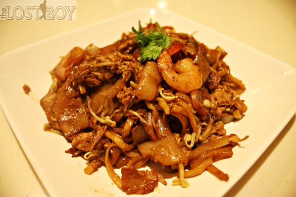 orchard road char kway teow