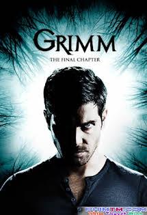 Săn Lùng Quái Vật :Phần 6 - Grimm Season 6