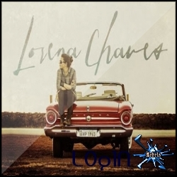Capa do CD Lorena Chaves - Lorena Chaves