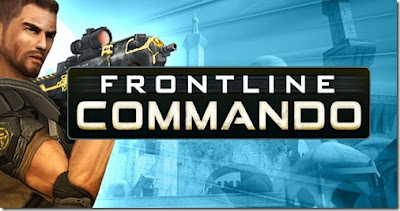تحميل لعبة frontline commando مجانا على الأندرويد